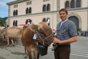 Tüüfner Viehschau 2015