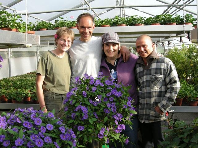 Bühler Gartenbau die letzte teufner gärtnerei ist weggezogen tüüfner poscht die