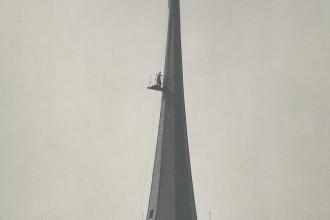 kirchturm 1956 1 -002