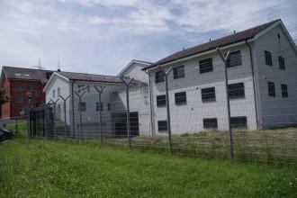 Strafvollzugsanstalt Gmuenden (2)