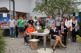 GruppenfotoSwissSkills2014
