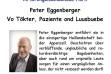 Seniorentreff Eggenberger