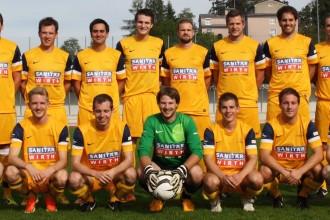 2. Mannschaft FC Teufen IMG_8745