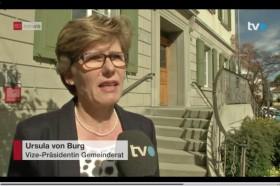 Ursula von Burg
