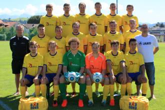 FC TEufen 1. Mannschaft 2016