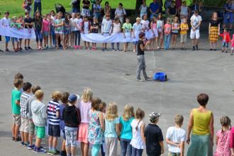 Schulstart 2016 Niederteufen (1)