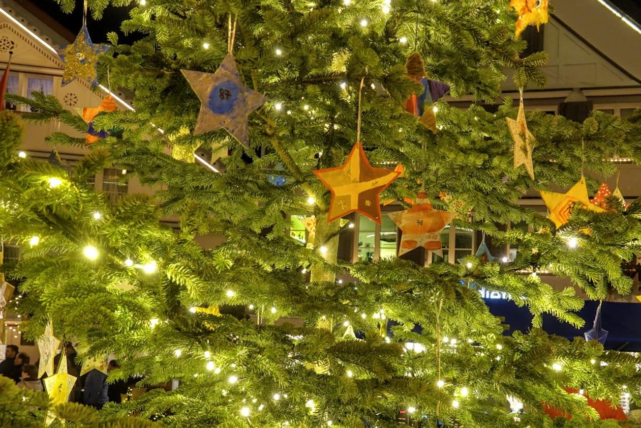 Es riecht nach Weihnachten | Tüüfner Poscht – die Dorfzeitung von Teufen